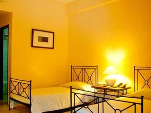 Citystate Asturias Hotel (1 Night)