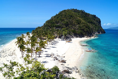 5D4N Iloilo Free and Easy Package (Min. of 5)