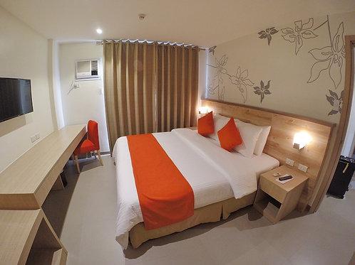 2D1N Azalea Hotel & Residences (Good for 8)