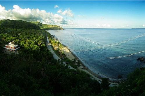 Dive Batanes Lodge and Restaurant