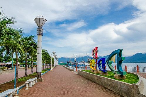 3D2N Puerto Princesa Package (Min of 4)
