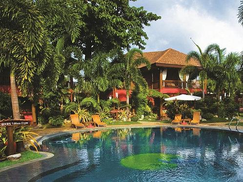 2D1N Boracay Tropics Resort (Good for 4)