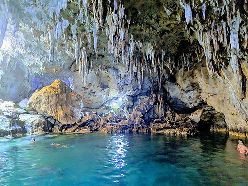 3D2N Bohol + Panglao Private Land Tour Package for 4