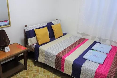 Lolo Oyong Pension House (1 Night)