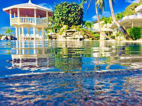 Paras Beach Resort (1 Night)