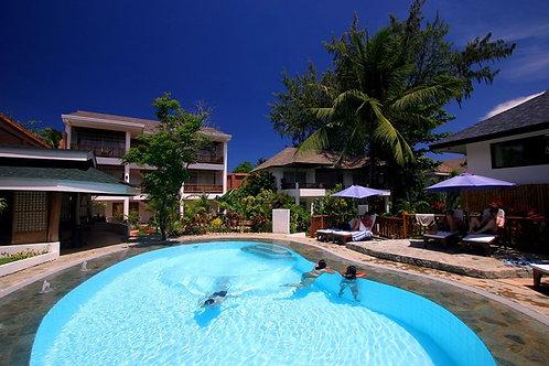 Pinjalo Resort Villas (1 Night)
