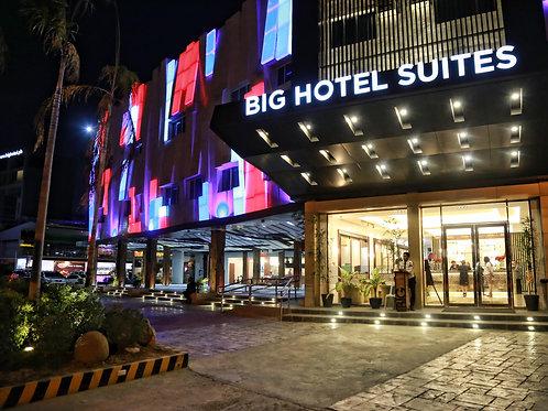Big Hotel (1 Night)