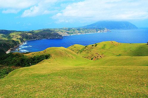 4D3N Batanes + North & South Batan Tour Package for 2