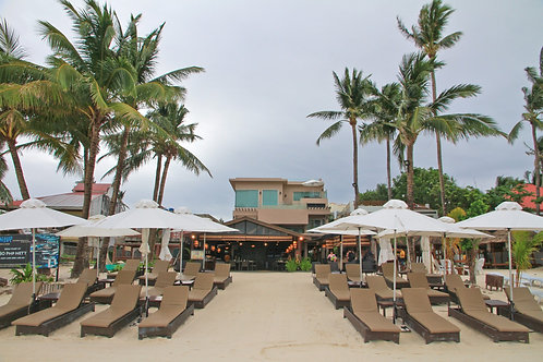 Two Seasons Boracay (1 Night)