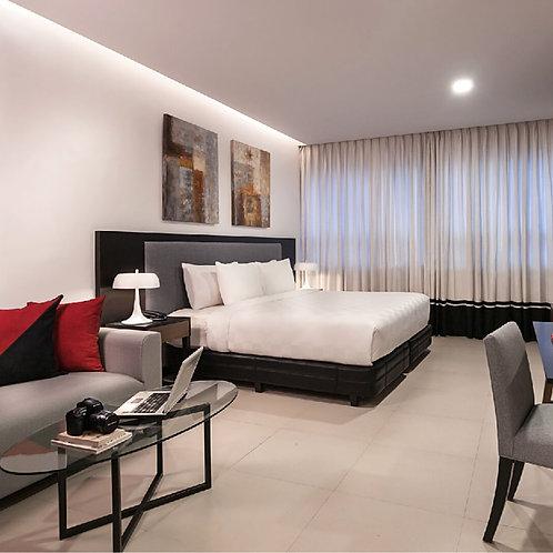 Summit Hotel Magnolia (1 Night)