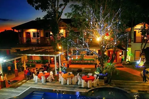 Staylite Hotel (1Night)