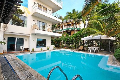 Beachcomber Resort Boracay (1 Night)