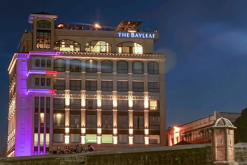 The Bayleaf Intramuros (1 Night)