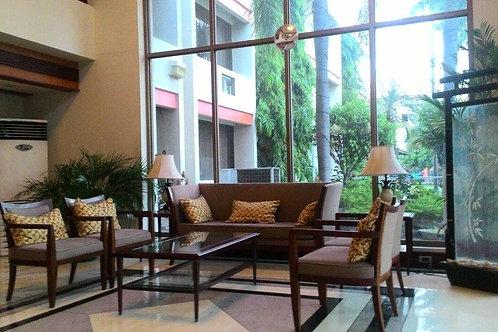 Subic International Hotel (1 Hotel)