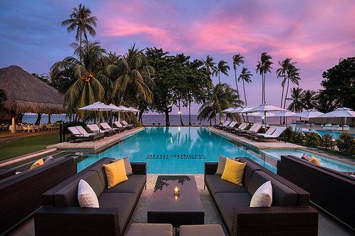 Atmosphere Resorts & Spa (1 Night)