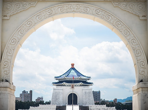 Taipei 3D2N Budget Package