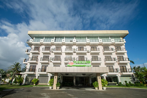 Marzon Hotel (1 Night)