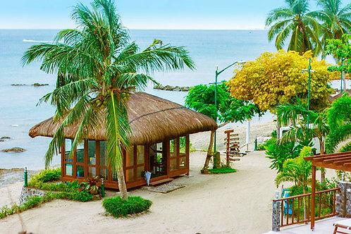 Palm Beach Resort (1 Night)