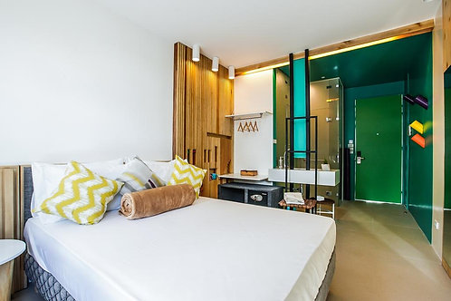 Hotel Covo El Nido (1 Night)