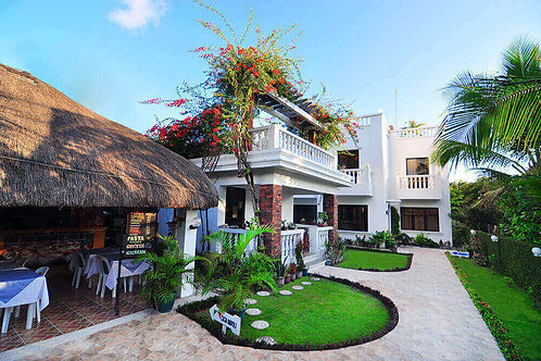 Bernardo's Hotel Batanes (1 Night)