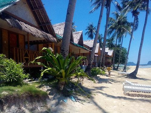 Orange Pearl Beach Resort (1 Night)