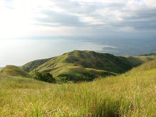 Mt. Sembrano