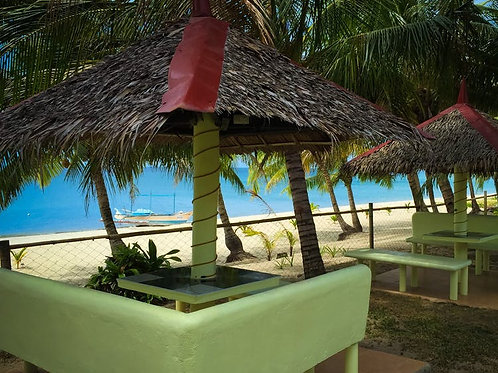 Phaidon Beach Resort (1 Night)