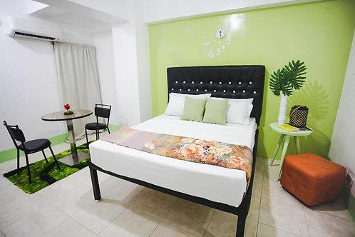 Boracay Grace Hotel (1 Night)