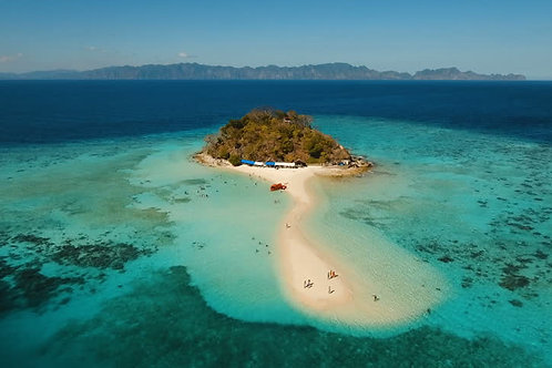 3D2N Coron Island Escapade Tour Package for 4