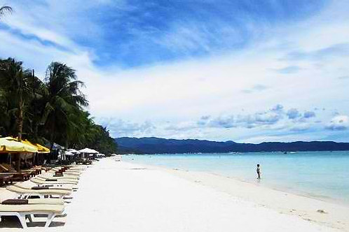 Eclipse Resort Boracay (1Night)
