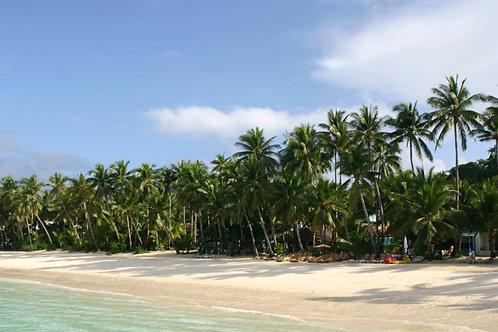 357 Boracay Resort (1 Night)