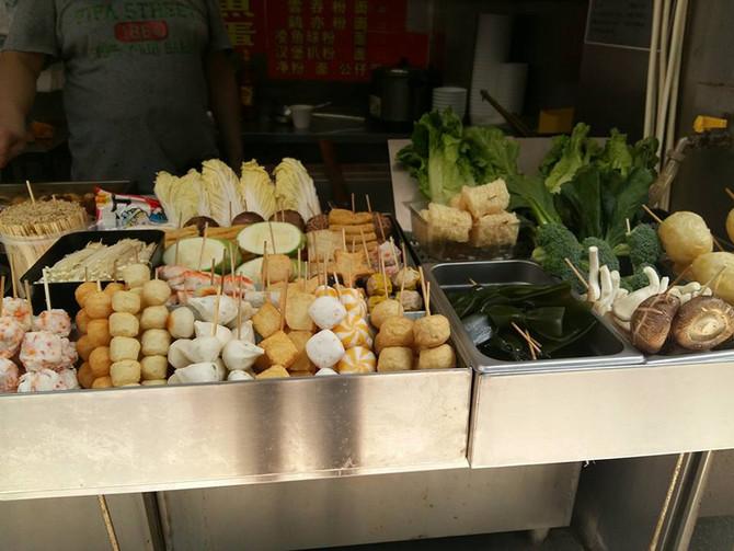 Asia's Best Street Foods