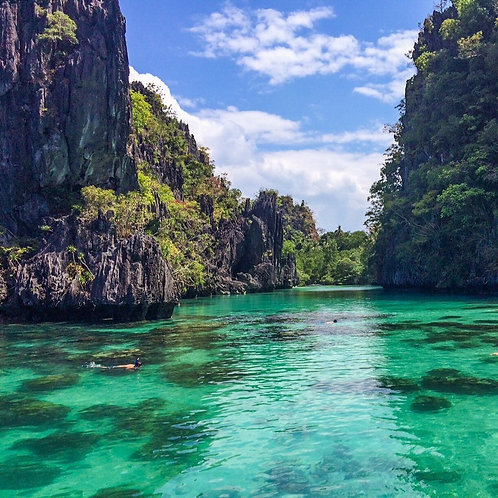 El Nido Budget Package