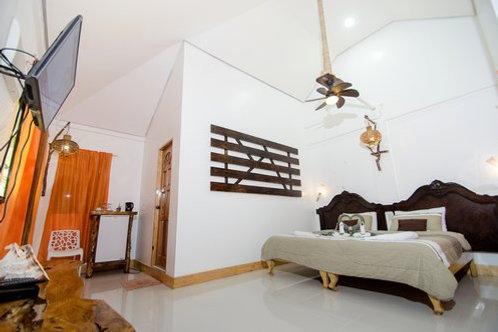 2D1N Cocoloco Boracay Beach Resort (Good for 5)