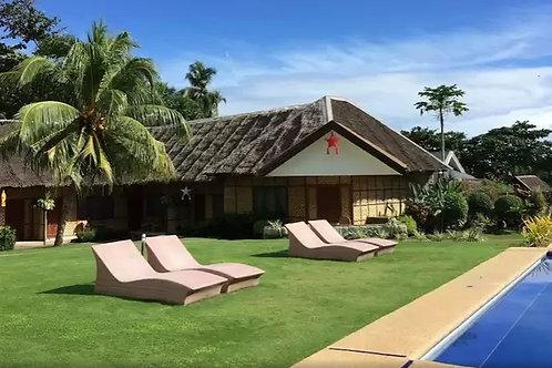 Alona Kew Beach Resort