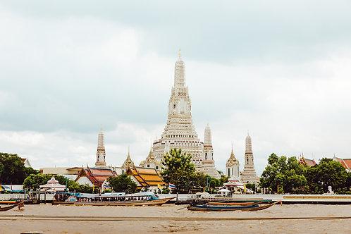 Bangkok 3D2N Complete Package