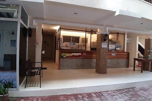Eriko'S House Hotel (1 Night)