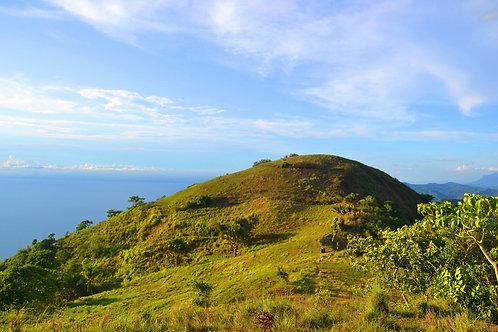 Mt. Gulugod Baboy