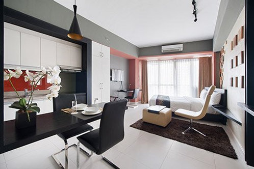 3D2N KL Serviced Residences (Good For 4)