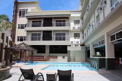 Circle Inn - Iloilo City Center (1 Night)