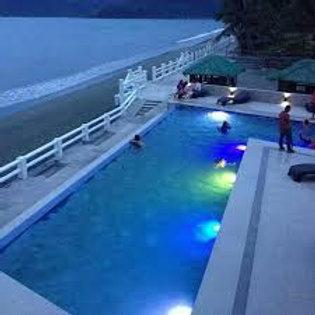 Playa Azul Baler (1 Night)
