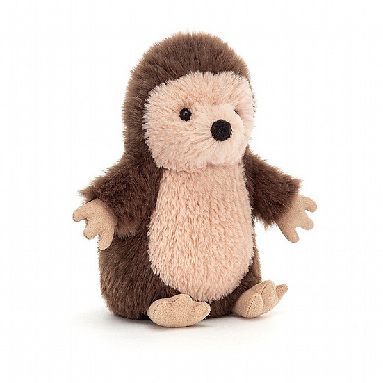 Jellycat Nippit Hedgehog