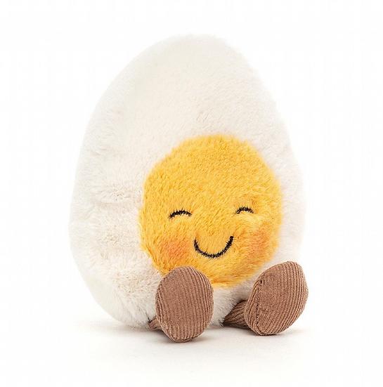 Jellycat Amuseable Boiled Egg Blushing