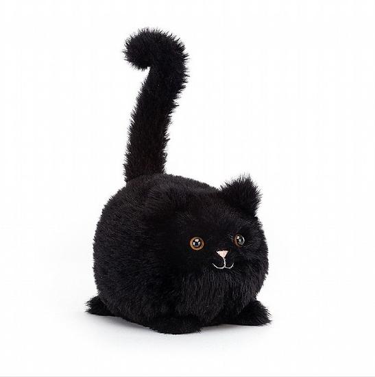 Jellycat Kitten Caboodle