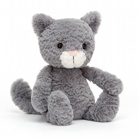 Jellycat Tumbletuft Kitten