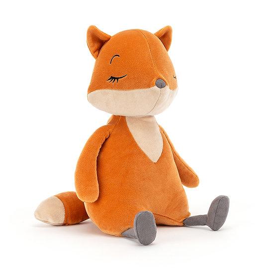Jellycat Sleepee Fox