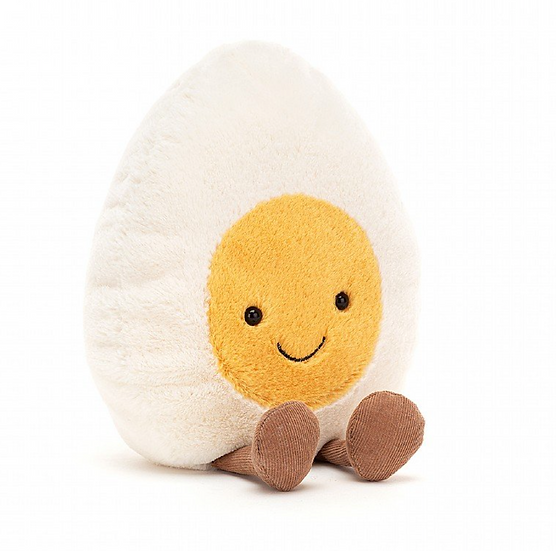 Jellycat Amuseable Boiled Egg Large