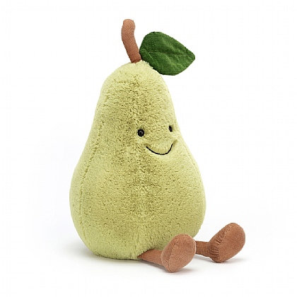 Jellycat Amuseable Pear