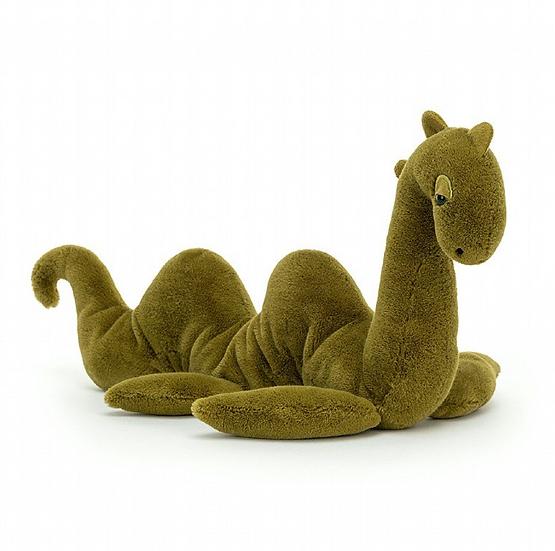 Jellycat Nessie