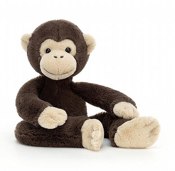 Jellycat Pandy Chimpanzee